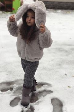Cum sa imbracam copilul corect in sezonul de iarna