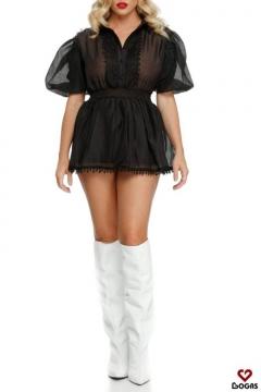 O adevarata tinuta clasica - ghidul nostru pentru rochia ...