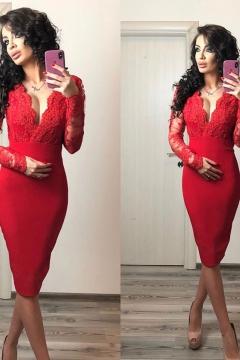Cum sa alegi culoarea unei rochii elegante
