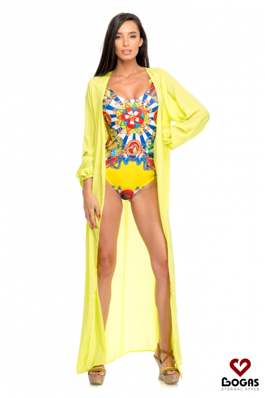 Costum de Baie Najla Bogas