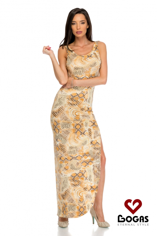 ROCHIE CASUAL KISA BOGAS