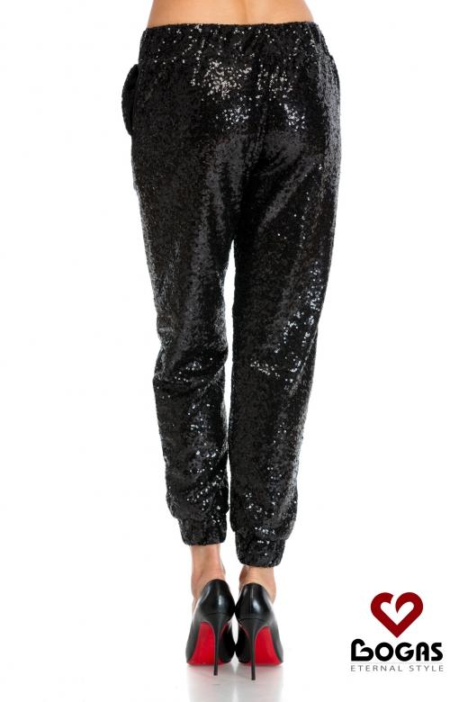 Pantaloni Tasha Bogas