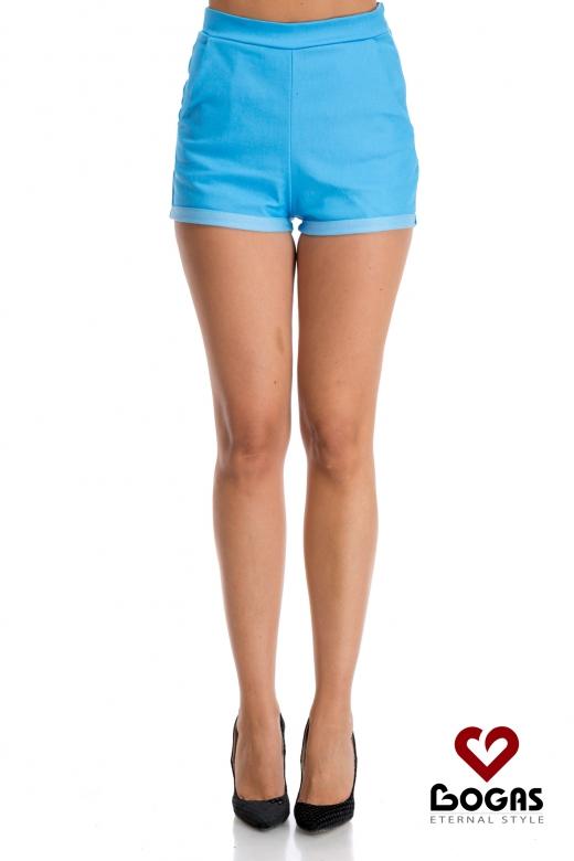 Pantaloni Zamora Bogas
