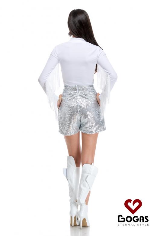 Pantaloni Daimond Bogas