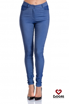 Pantaloni Paty Bogas