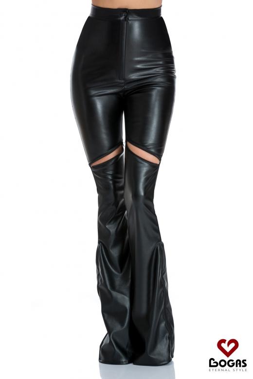 Pantaloni Kent Bogas