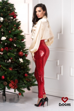 Pantaloni Calliope Bogas