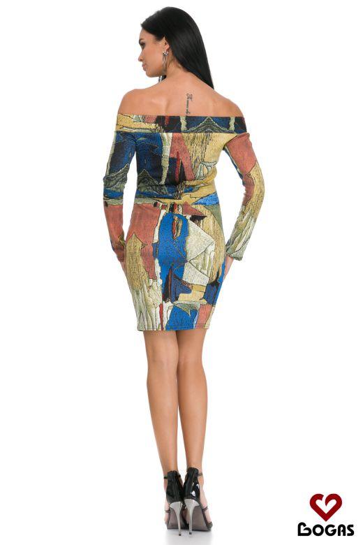 Rochie de Seara Egipt Bogas