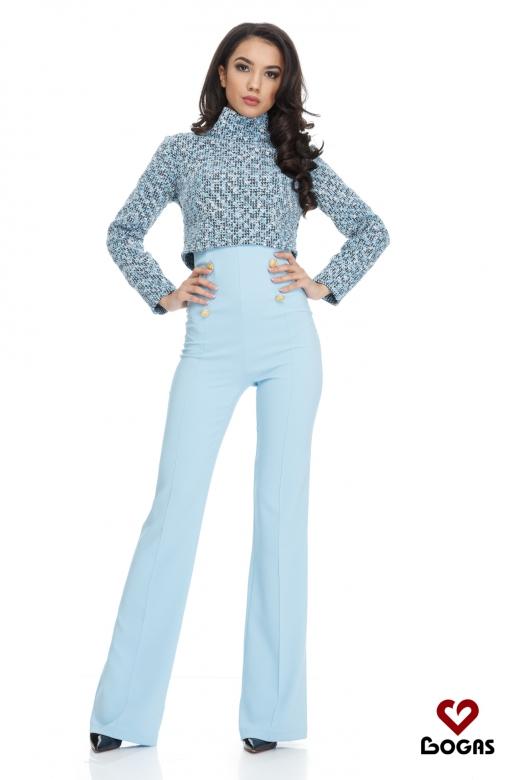 Pantaloni Elegance Bogas