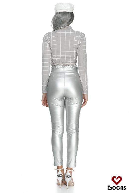 Pantaloni Silvers Bogas