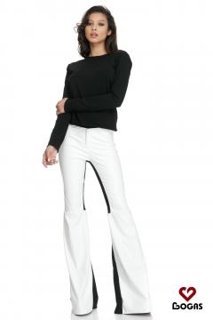 Pantaloni Ignacia Bogas