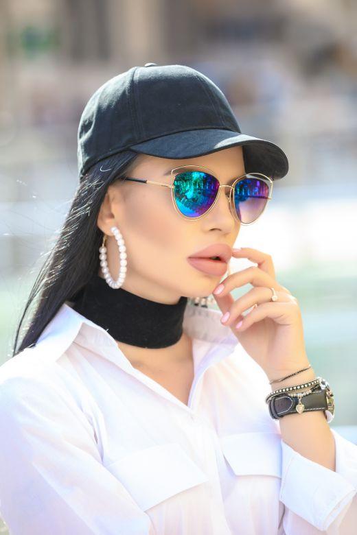 Ochelari de Soare Giulia Patru