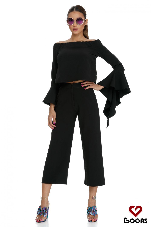 Compleu Cu Pantaloni Dama Elif Bogas