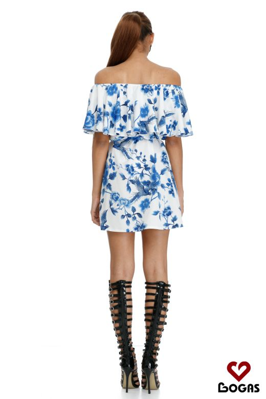 ROCHIE CASUAL FINLEY BOGAS