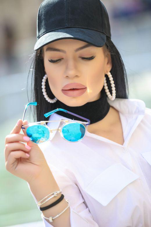 Ochelari de Soare Sorana Patru