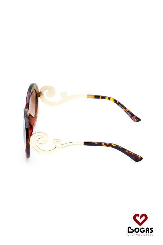 Ochelari de Soare Nasty Trei