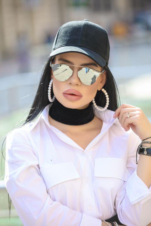Ochelari de Soare Steffan Doi