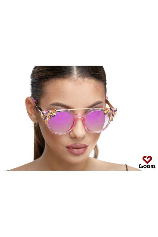 Ochelari de Soare Morys Doi