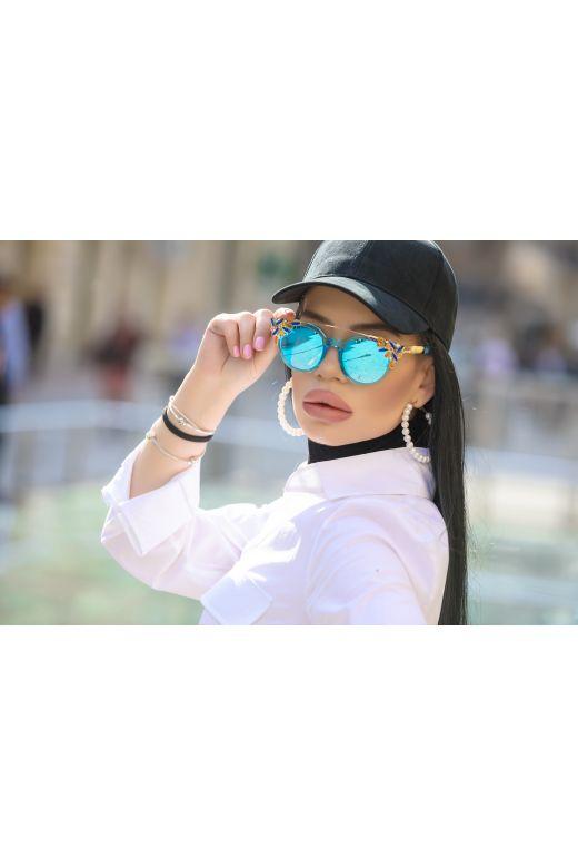 Ochelari de Soare Morys Patru