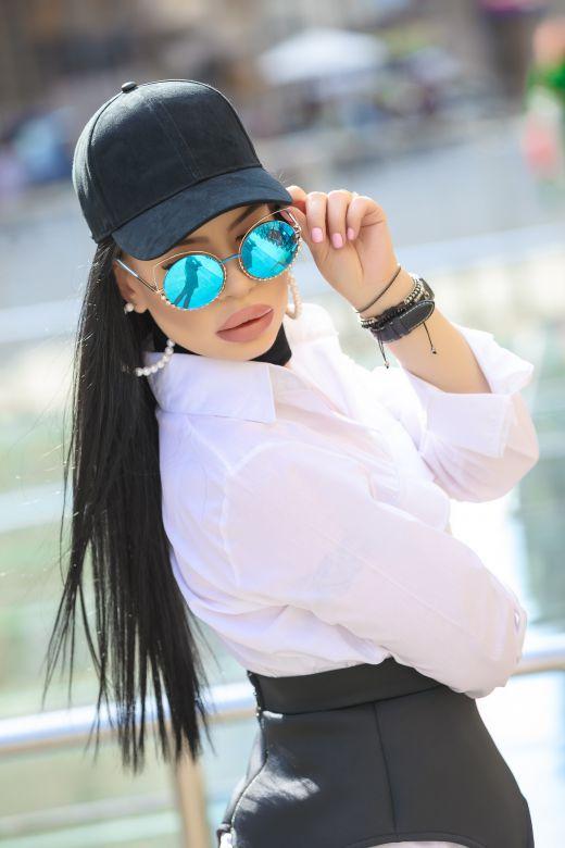 Ochelari de Soare Diana Doi