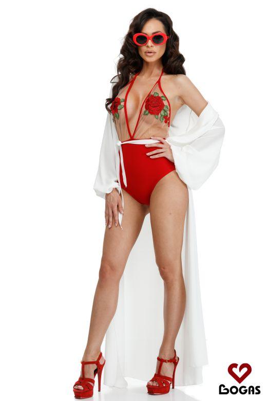 Costum De Baie Pasionis Bogas