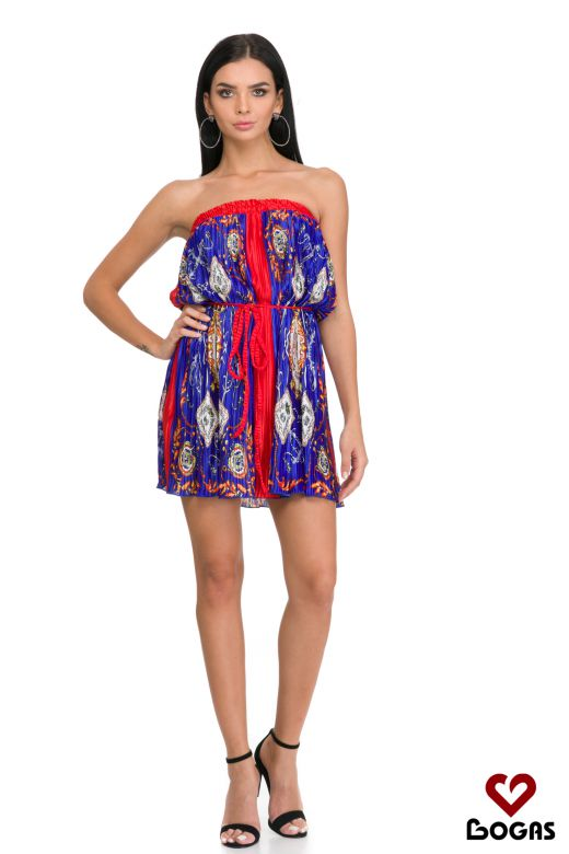 ROCHIE CASUAL AMIRA BOGAS