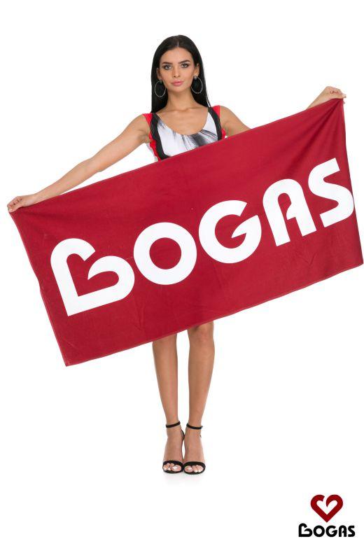 Prosop Calling Bogas