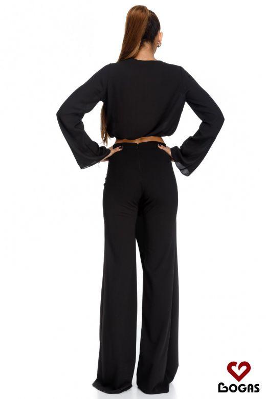 Pantaloni Hardy Bogas