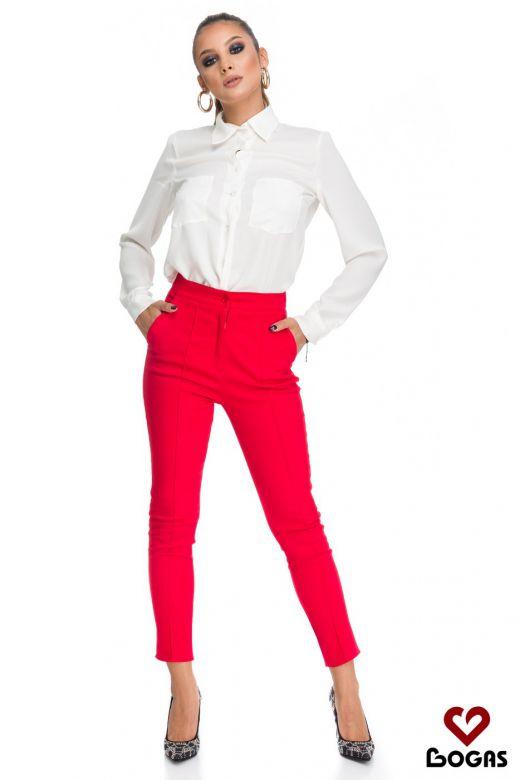 Pantaloni Benite Bogas