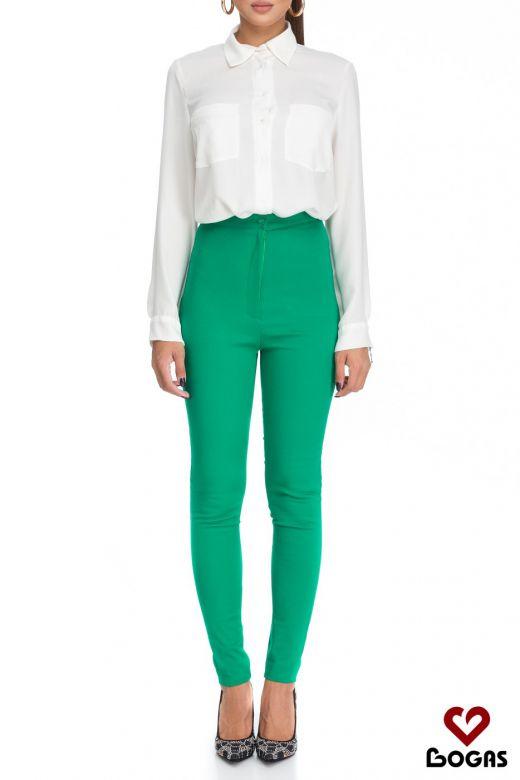 Pantaloni Strauty Bogas