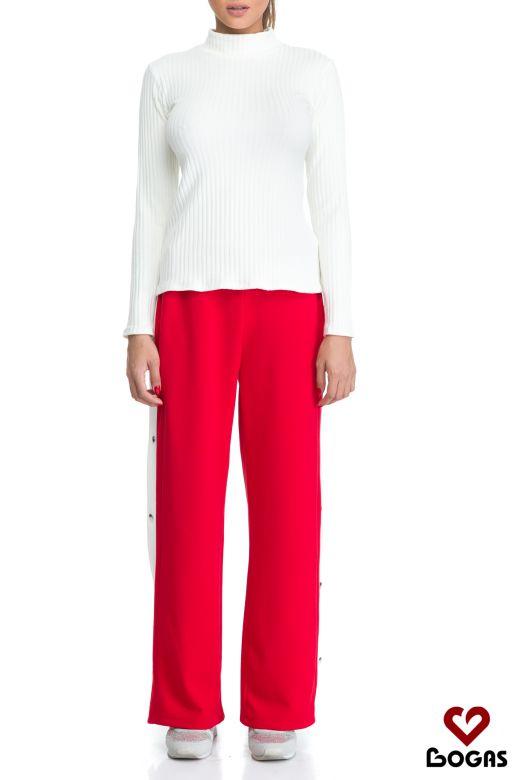 Pantaloni Bardot Bogas