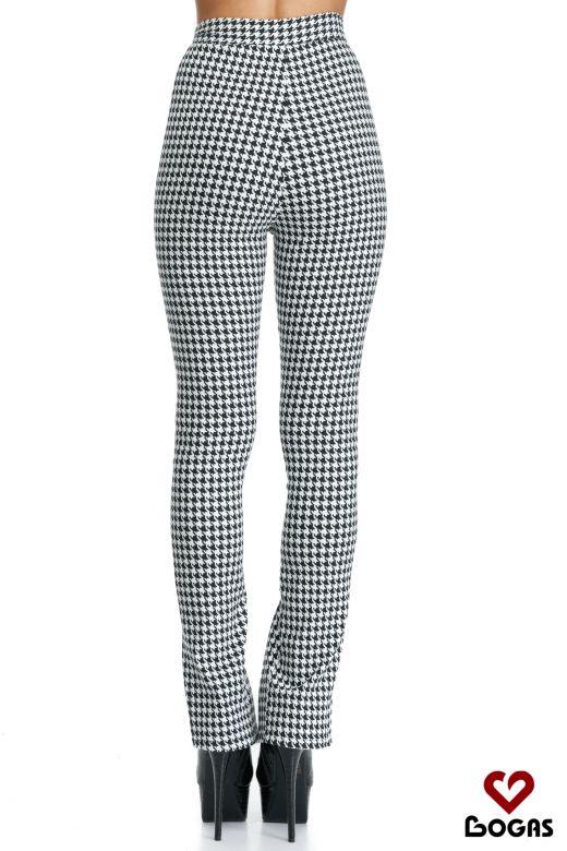 Pantaloni Claude Bogas