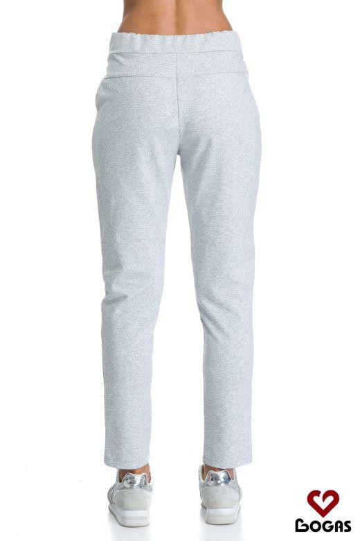 Pantaloni Riky Bogas