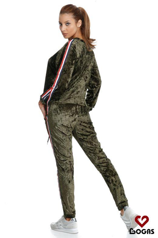 Pantaloni Lillian Bogas