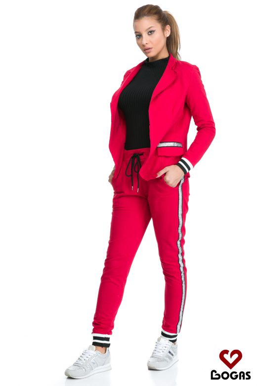 Pantaloni Keeya Bogas