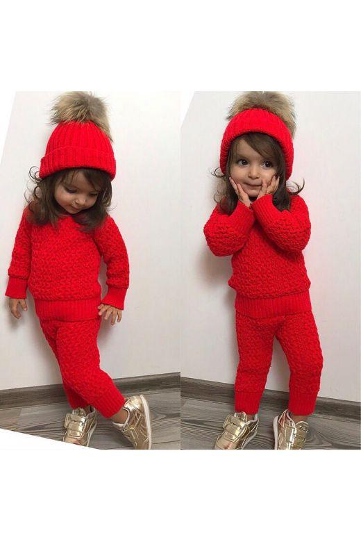 Compleu Amadi Kids Bogas