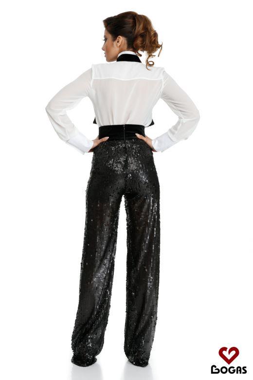 Pantaloni Axy Bogas