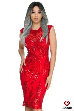 Rochie de Seara Katniss Bogas