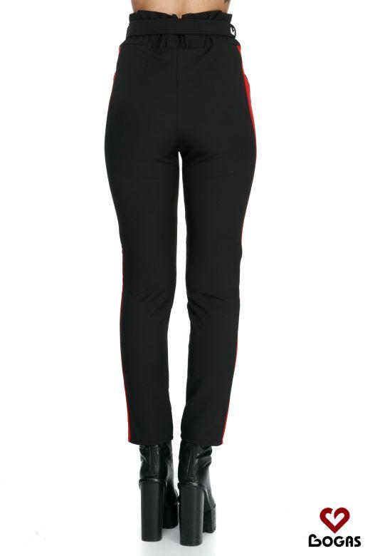 Pantaloni Sanofy Bogas