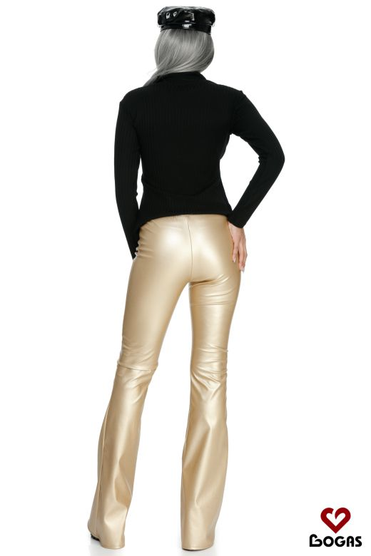 Pantaloni Crazy Bogas