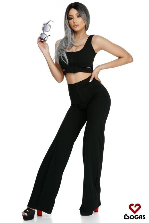 Pantaloni Kitt Bogas