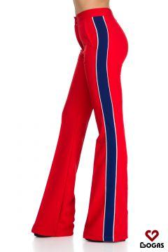Pantaloni Tapasya Bogas