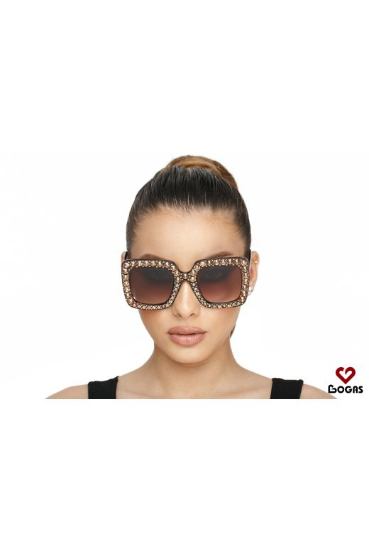 Ochelari de Soare Dama Zuluf Doi