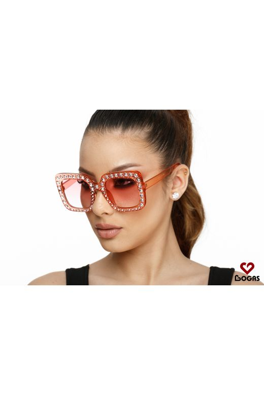 Ochelari de Soare Dama Zuluf Trei
