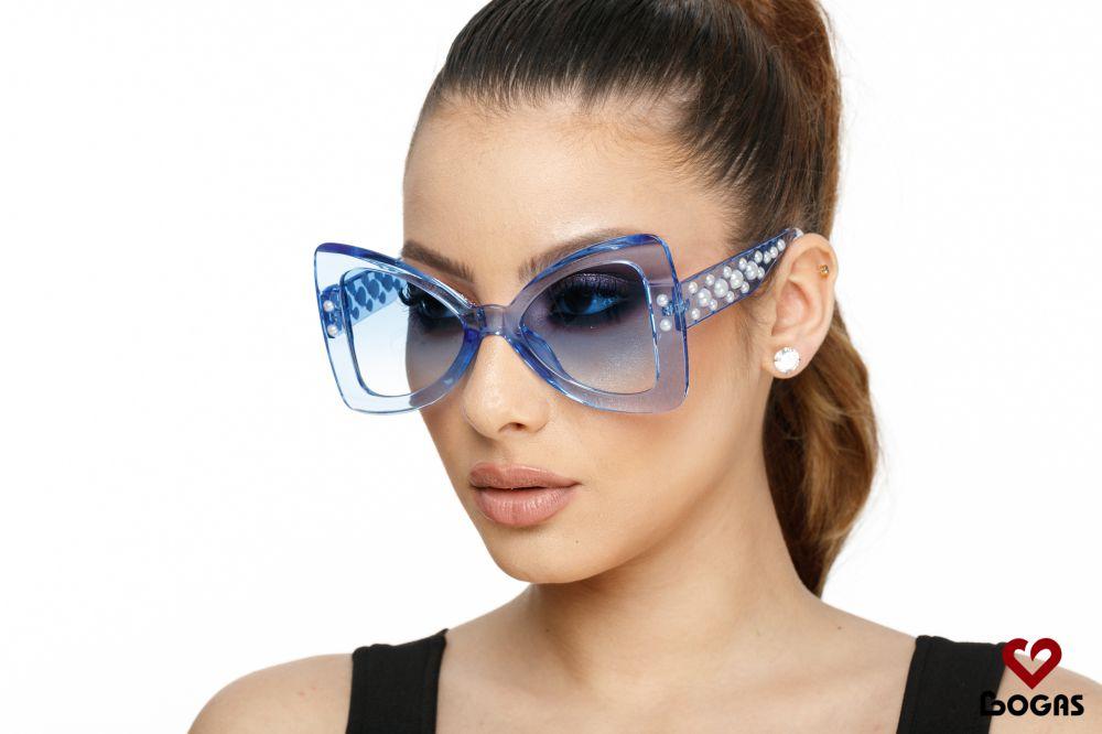 Ochelari de Soare Bizz