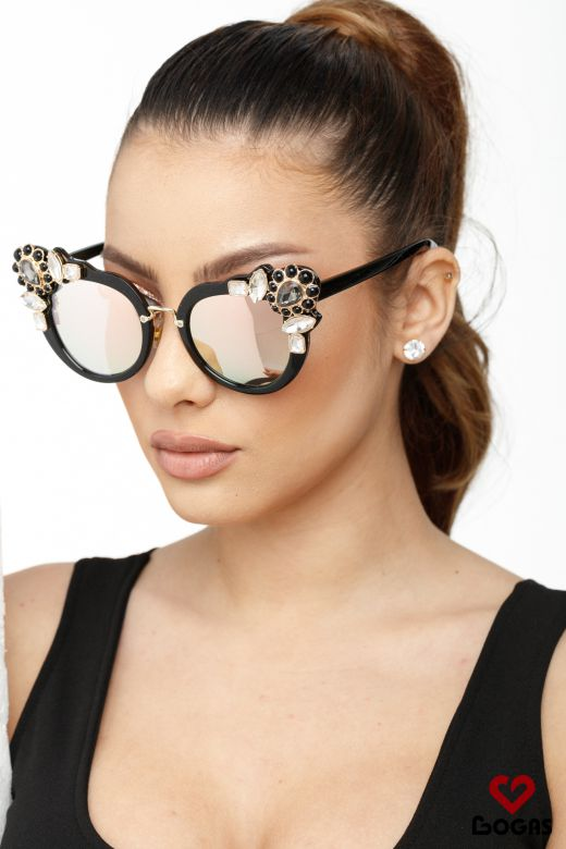 Ochelari de Soare Maxy Cinci