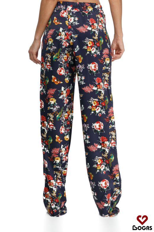 Pantaloni Mary Bogas