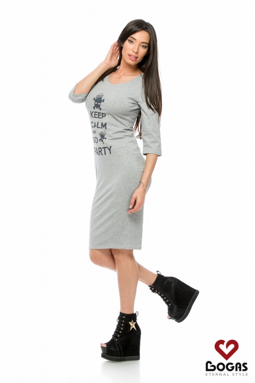ROCHIE CASUAL KEEP BOGAS