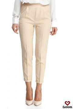 Pantaloni Cremy Bogas