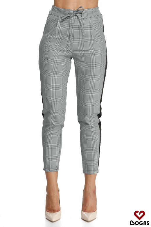 Pantaloni Percy Bogas